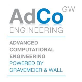 Logo of AdCo EngineeringGW GmbH