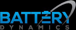 Logo of Battery Dynamics GmbH
