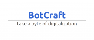 Logo of BotCraft GmbH