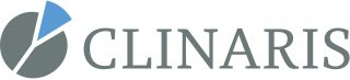Logo of CLINARIS GmbH