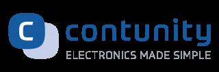 Logo of Contunity GmbH
