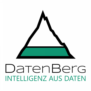 Logo of DatenBerg GmbH