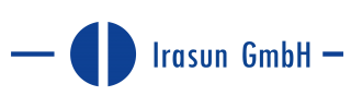 Logo of Irasun GmbH