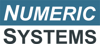 Logo of Numeric Systems GmbH