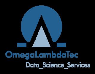 Logo of OmegaLambdaTec GmbH
