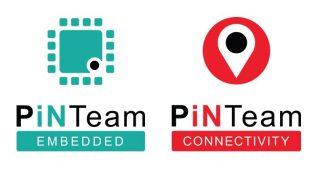 Logo of PiNTeam GmbH