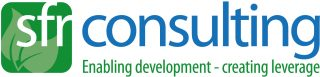 Logo of Sustainable Finance Risk Consulting