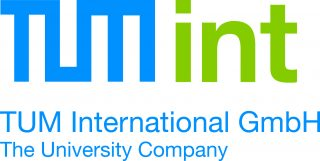 Logo of TUM International GmbH
