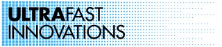 Logo of UltraFast Innovations GmbH
