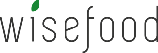 Logo of wisefood GmbH