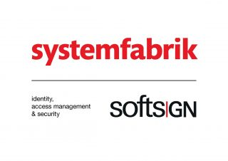 Logo of systemfabrik GmbH