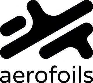 Logo of Aerofoils GmbH