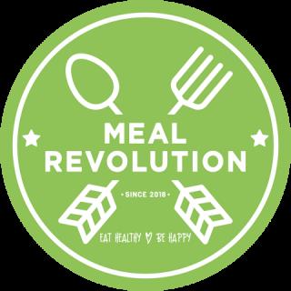 Logo of Meal Revolution GmbH